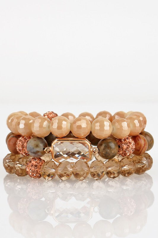 Holiday Gift Stack - 3 colors