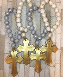 Small Prayer Beads - 2 colors
