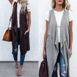 Fall Frenzy Vest - 3 colors