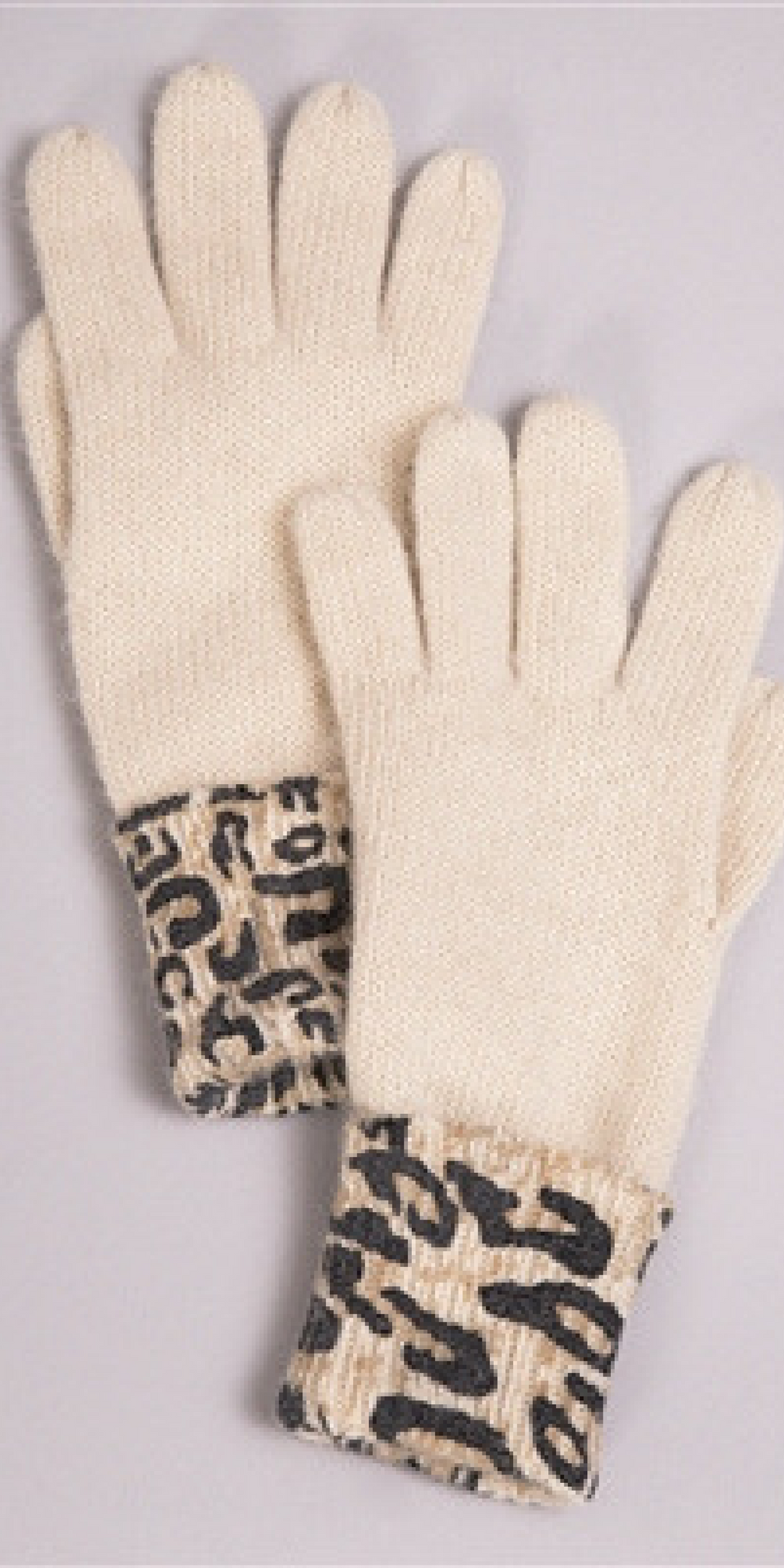 ON THE WILD SIDE GLOVES