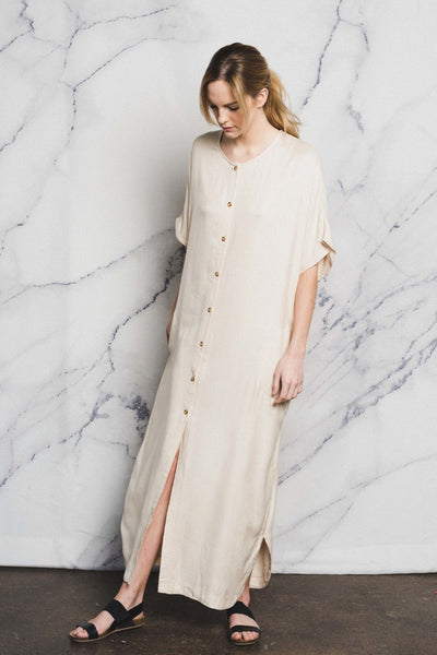 Patti Shirt Dress