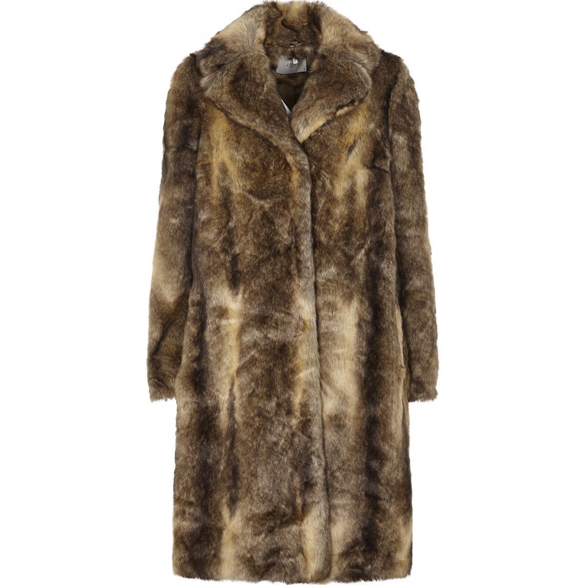 Enzo Faux Fur