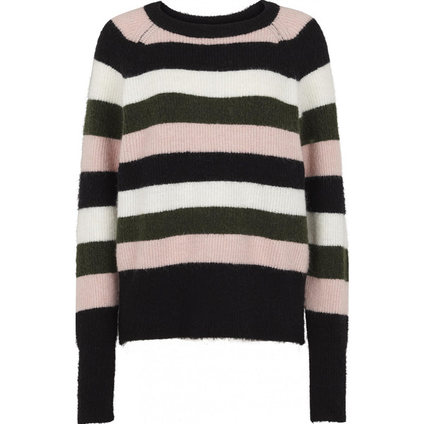 Estelle Striped Sweater