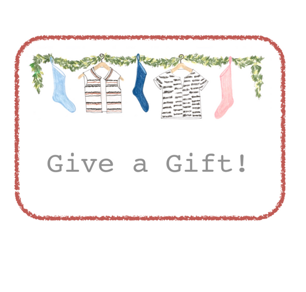 Library Gift Card