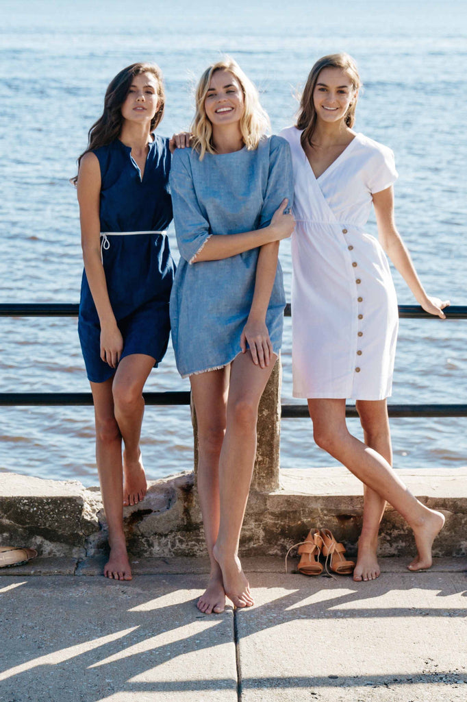 Blythe Dress (middle)