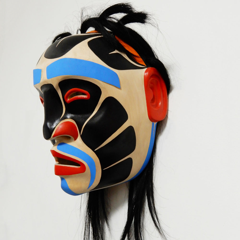 Alikwamae Mask