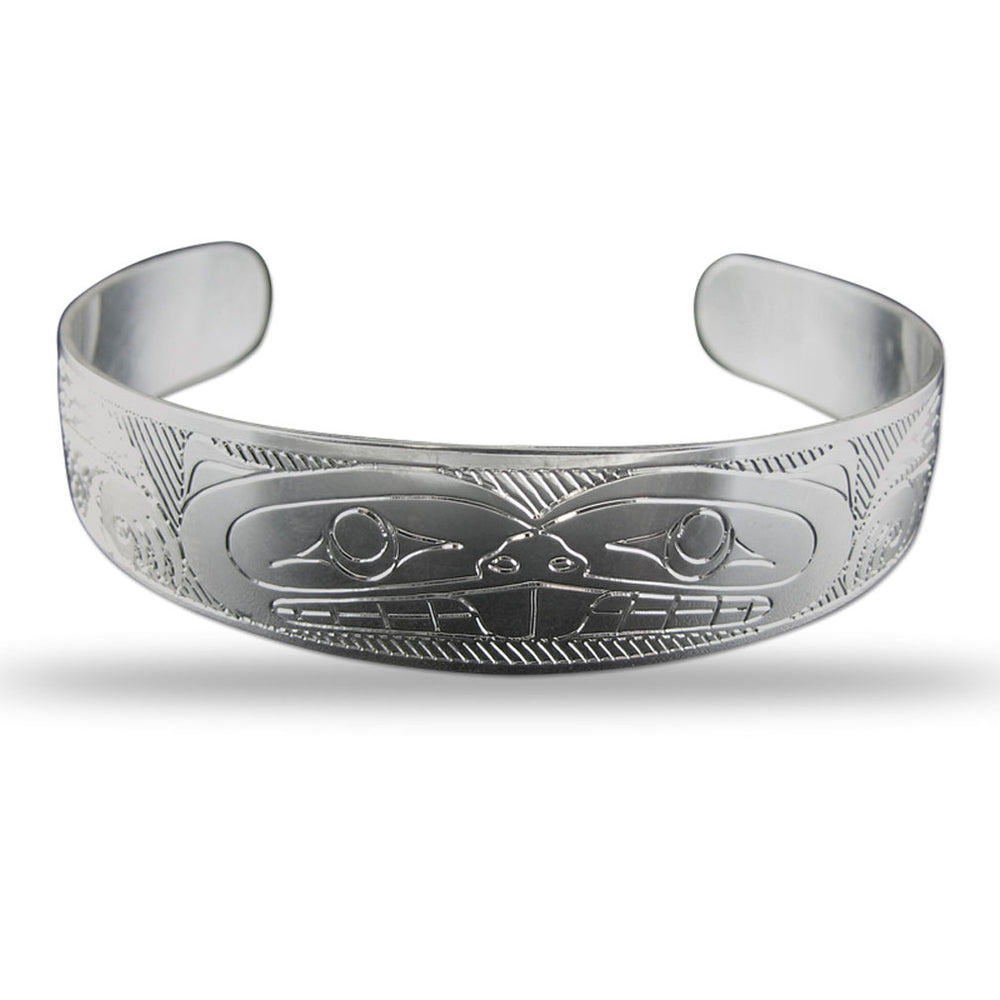 Beaver Spirit Silver Collection