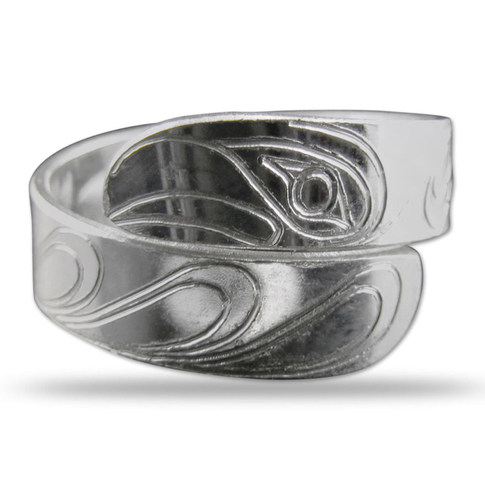 Eagle Spirit Silver Collection