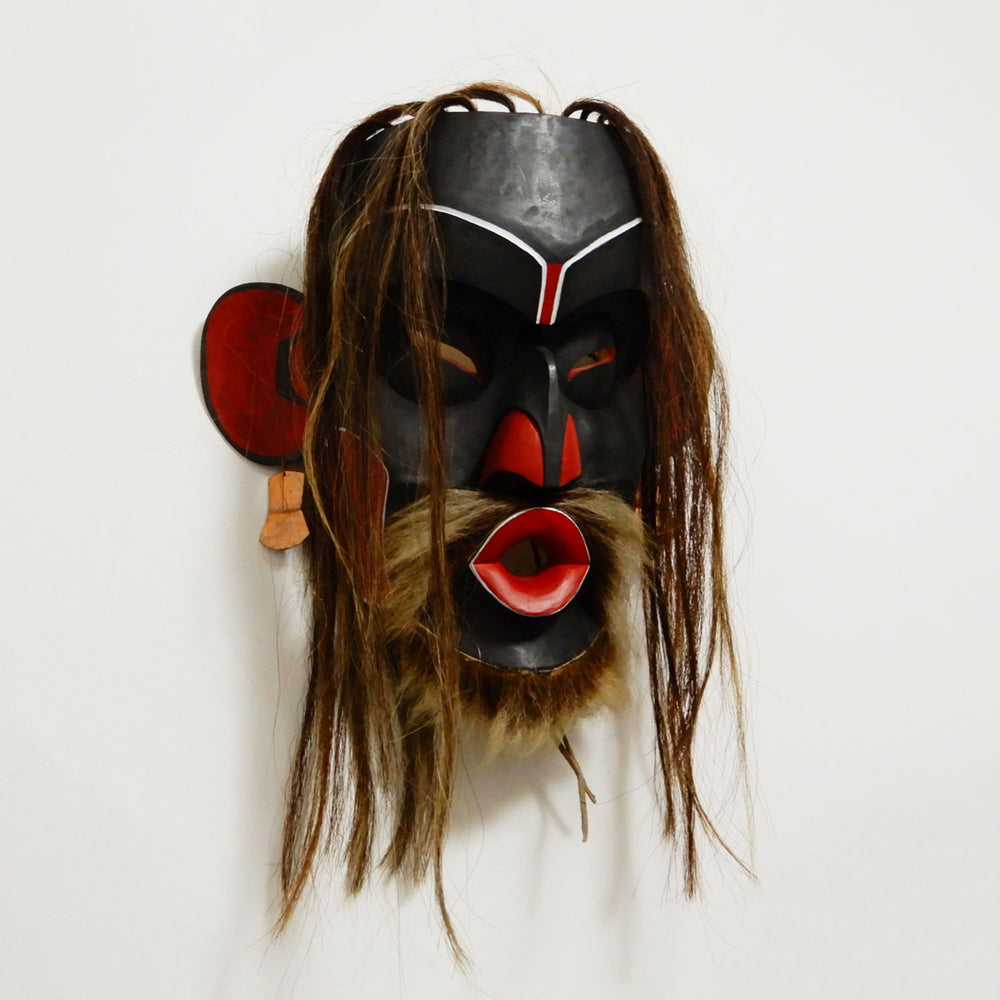 Tsonoqua or Giant Mask
