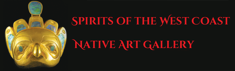 Spirits of the West Coast Art Gallery Inc