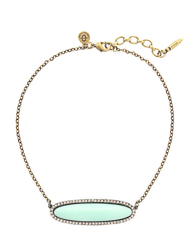 Kai Necklace in Turquoise