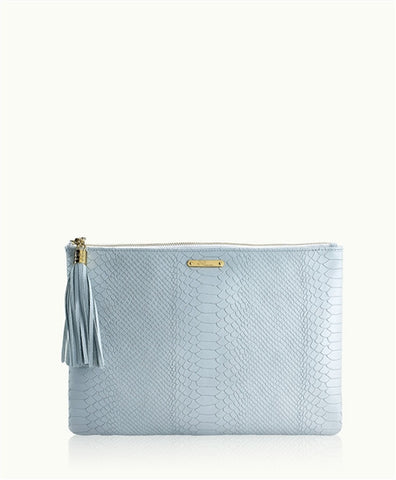 Uber Clutch - Harbor Blue