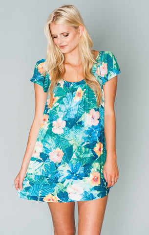 Keahi Mini Dress