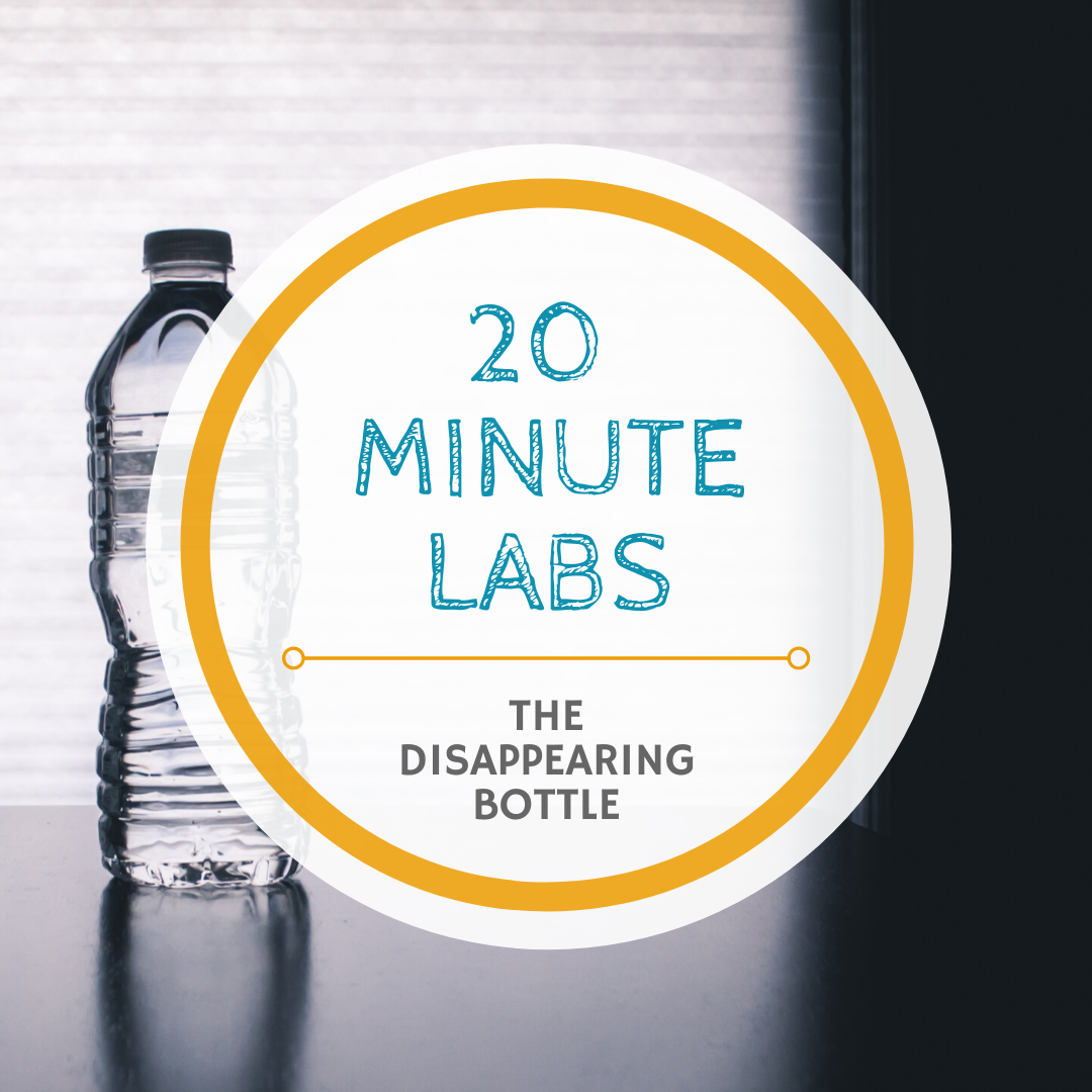 20 Minute Labs logo | Yellow Scope