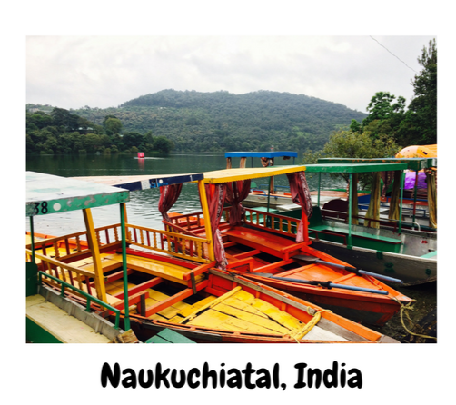 Naukuchiatal, India | Yellow Scope blog