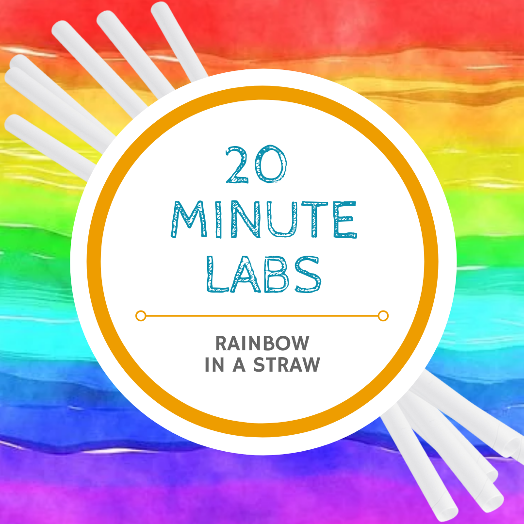 logo 20 minute labs | Yellow Scope