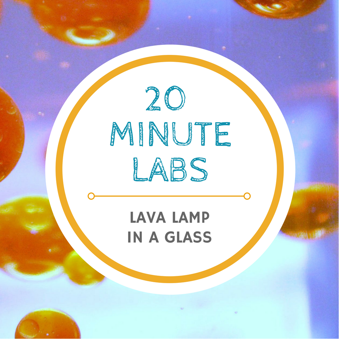 20 minute labs lava logo | Yellow Scope blog
