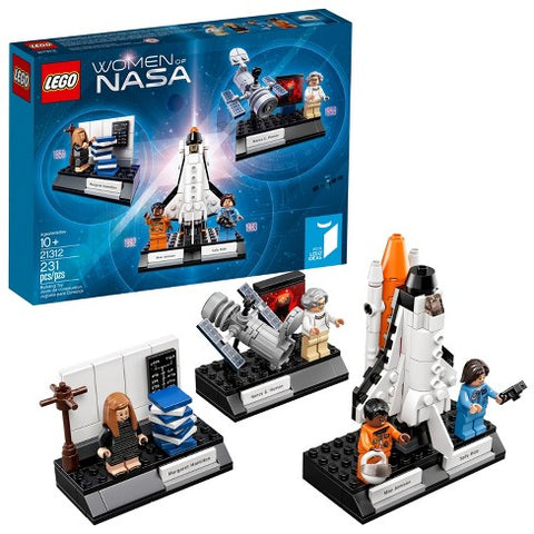 Women of NASA | Yellow Scope Gift Guide 2018