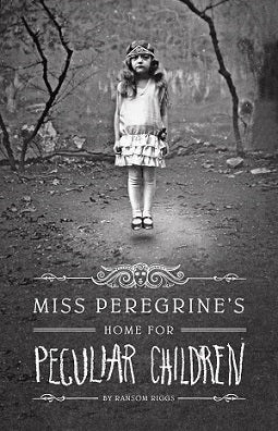 miss peregrines book | Yellow Scope