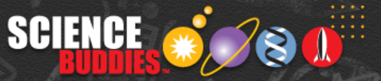 Science buddies website logo | Yellow Scope