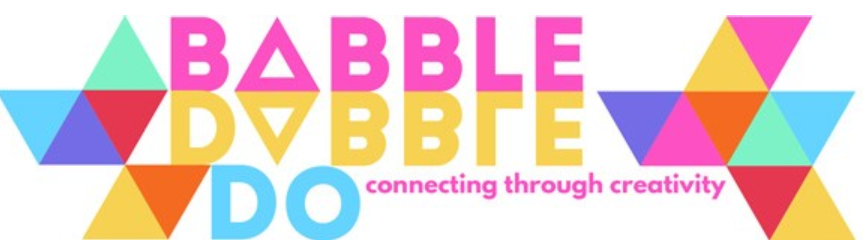 babble dabble do logo | Yellow Scope