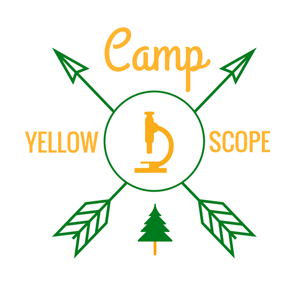 camp yellow scope logo