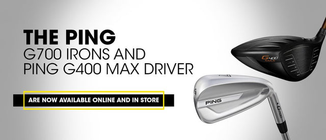 What Do Golf Stores Think About Ping's New G700 Golf Clubs?