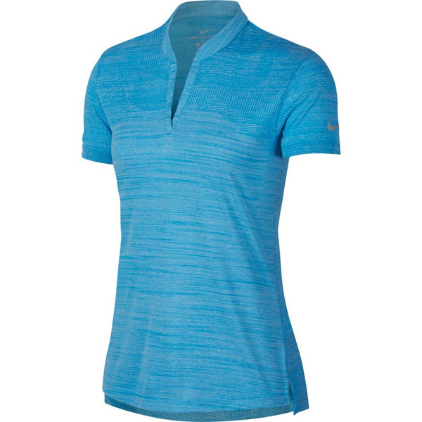 NIKE ZONAL COOLING WOMEN'S GOLF POLO - Miami Golf
