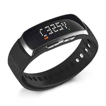 GOLFBUDDY BB5 GPS BAND - Miami Golf