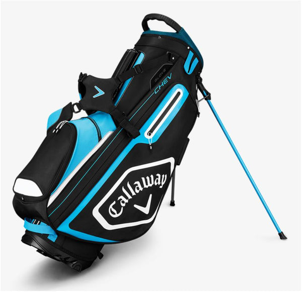 CALLAWAY CHEV STAND BAG - Miami Golf