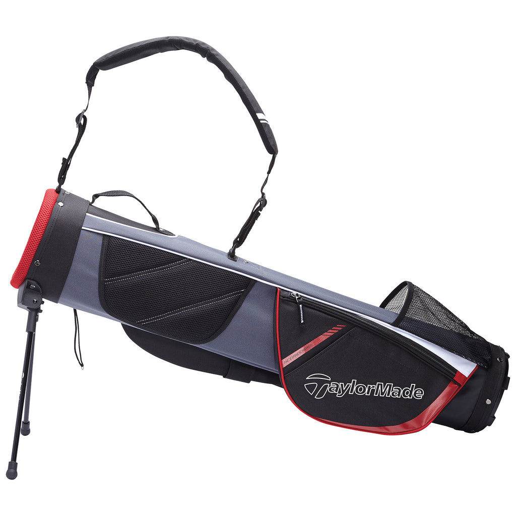 TAYLORMADE QUIVER STAND BAG - Miami Golf