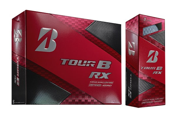 Bridgestone Tour B RX Golf Balls - Miami Golf