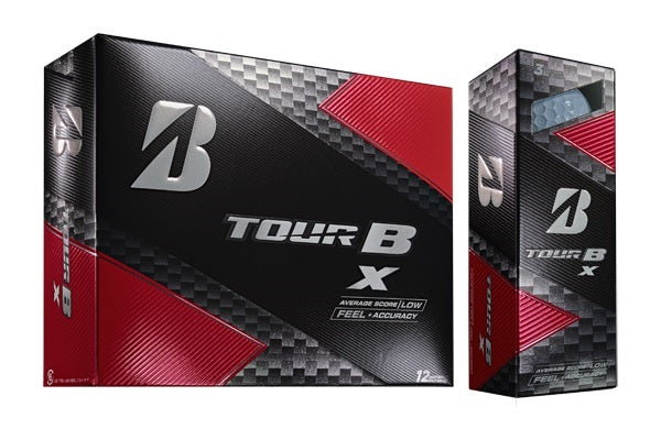 Bridgestone Tour B X Golf Balls - Miami Golf