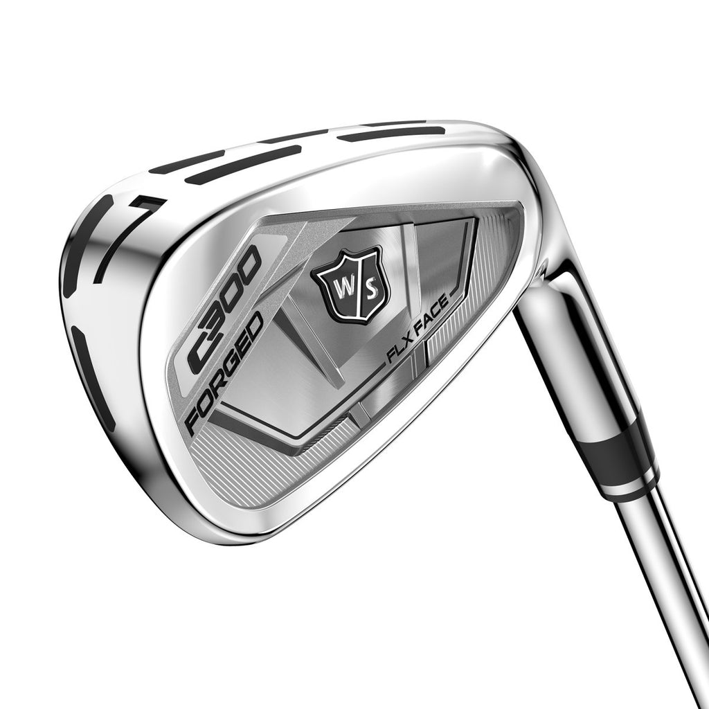 Wilson Staff C300 Forged Iron Set