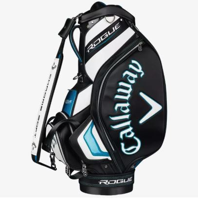 CALLAWAY ROGUE STAFF BAG - Miami Golf