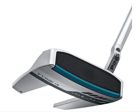 PING SIGMA 2 TYNE 4 PLATINUM GOLF PUTTER - Miami Golf