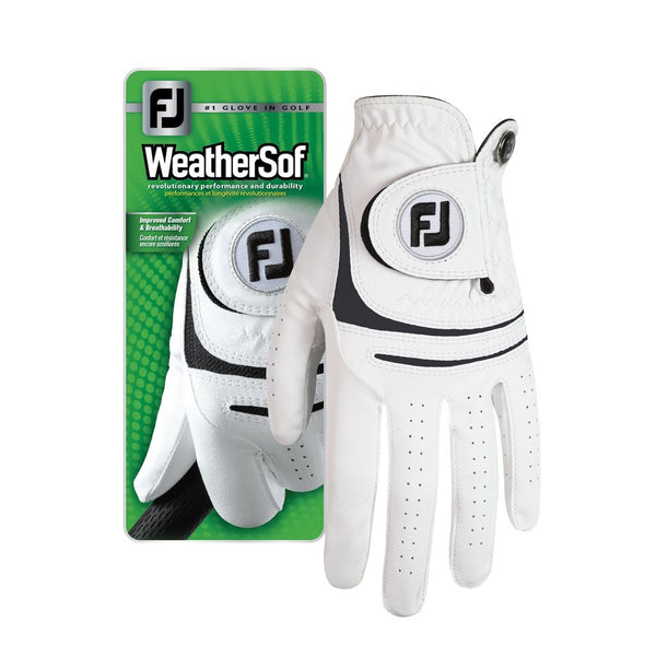 FOOT JOY WEATHERSOF MENS GLOVES - Miami Golf