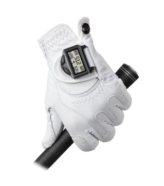 ZERO FRICTION DISTANCE PRO GPS MEN'S CABRETTA GOLF GLOVE