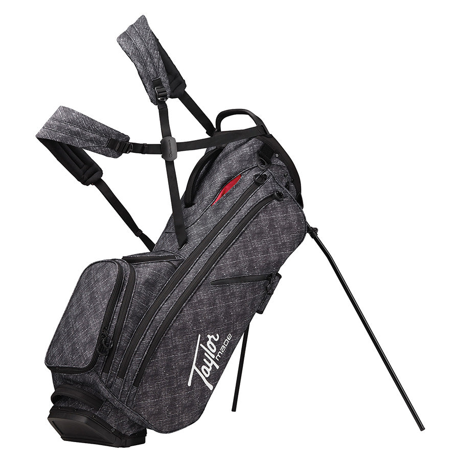 TAYLORMADE FLEXTECH CROSSOVER LIFESTYLE STAND BAG - Miami Golf