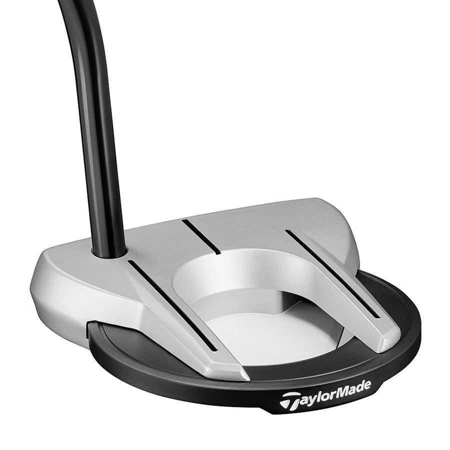 TAYLORMADE SPIDER ARC SILVER PUTTER - Miami Golf