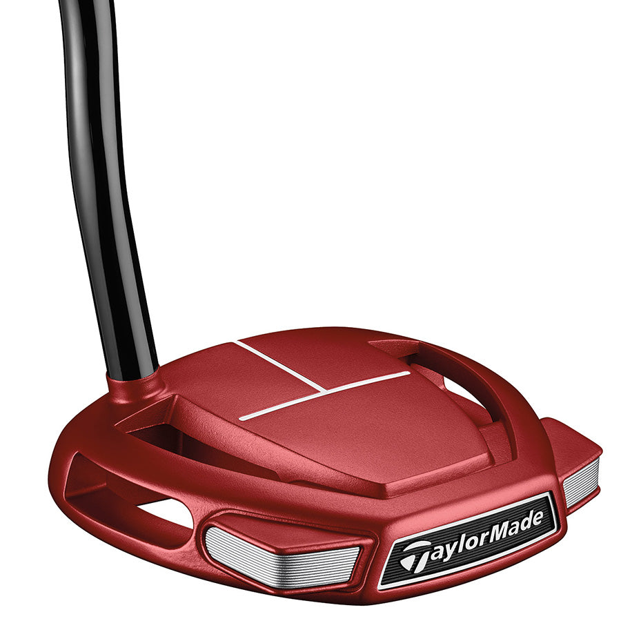 TAYLORMADE SPIDER MINI RED GOLF PUTTER
