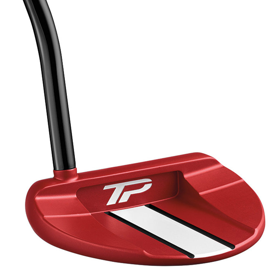 TAYLORMADE PT RED-WHITE ARDMORE GOLF PUTTER