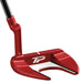 TAYLORMADE PT RED-WHITE ARDMORE 2 GOLF PUTTER - Miami Golf