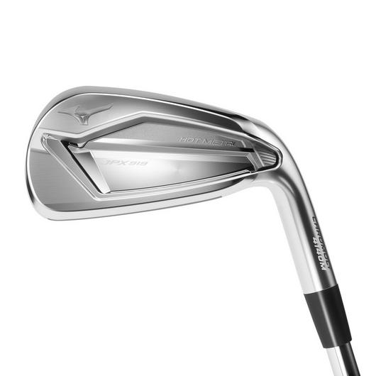 Mizuno JPX 919 Hot Metal Iron Set - Miami Golf