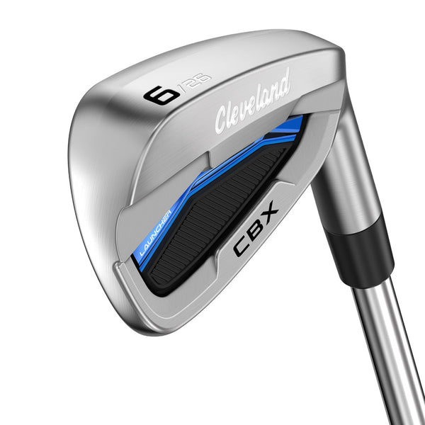 CLEVELAND WOMEN'S LAUNCHER CBX IRONS - Miami Golf