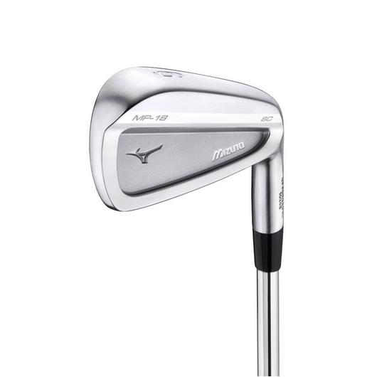 Mizuno MP-18 SC Iron Set - Miami Golf