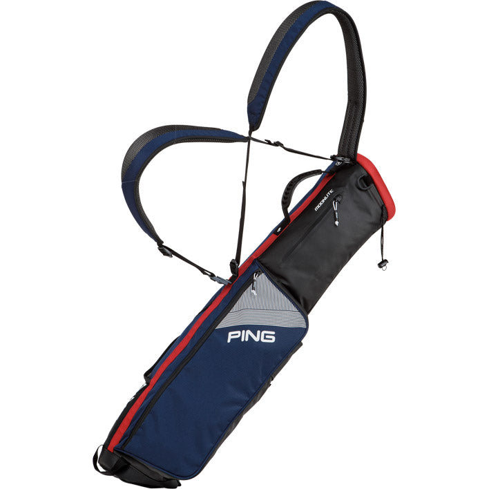 PING MOONLITE GOLF CARRY BAG - Miami Golf