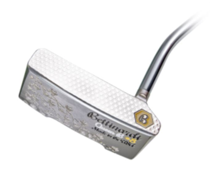 Bettinardi Queen B #8 Putter - Miami Golf