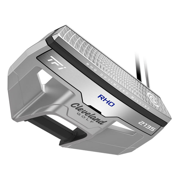 Cleveland TFI 2135 Satin RHO Putter - Miami Golf
