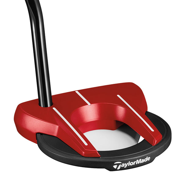 TAYLORMADE SPIDER ARC RED PUTTER